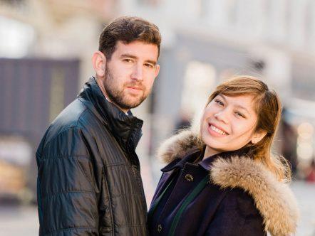 Civil Wedding in Denmark