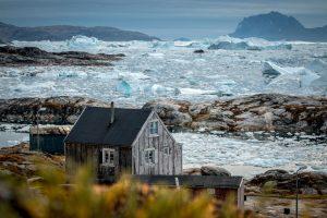 a-house-in-tiniteqilaaq-with-the-view-over-sermilik-icefjord-in-east-greenland